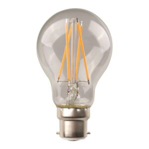 crossed filament