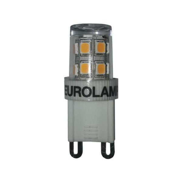 lampa led g9