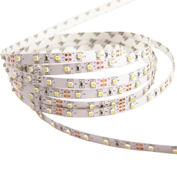 ΤΑΙΝΙΑ LED 5 ΜΕΤΡΩΝ 14,4W 12V RGB IP20 PLUS