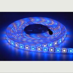 ΤΑΙΝΙΑ LED 5 ΜΕΤΡΩΝ 10W 24V RGBWW IP68 PRO