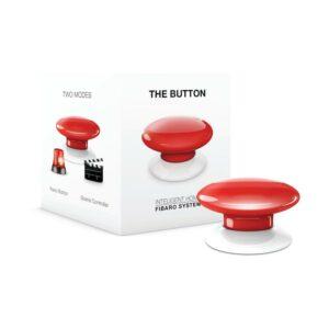 FIBARO The Button (άσπρο) - HomeKit