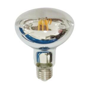 Λάμπα LED Filament R80 11W E27 4000K 980lm