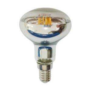 Geyer LED Filament Clear R50 E14 5W 2700K 470lm